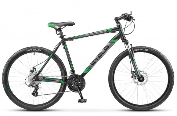 Велосипед Stels Navigator 500 MD 26 (V020) (2018)