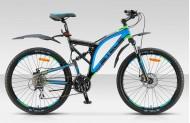 Горный велосипед Stels Adrenalin MD (2016)