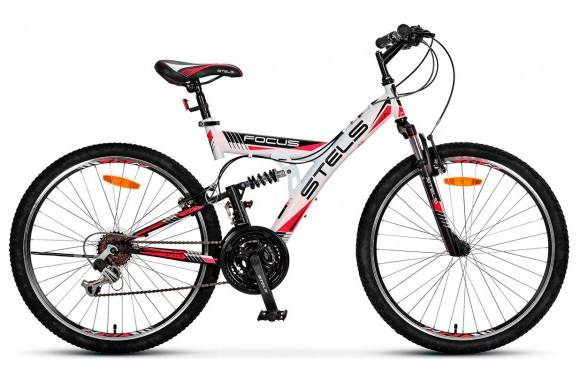 Велосипед Stels Focus V 21-sp (2017)