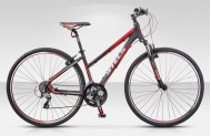 Женский велосипед Stels Cross-150 Lady (2014)