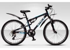 Двухподвесный велосипед Stels Navigator-490 (2013)