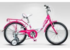 Детский велосипед Stels Pilot 230 Girl (2013)