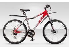 Горный велосипед Stels Navigator-690 Disc (2014)