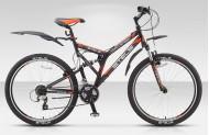 Двухподвесный велосипед Stels Challenger V (2015)