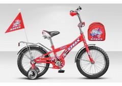 Детский велосипед Stels Dolphin 16 (2015)