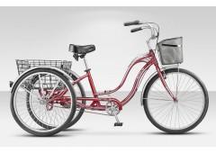 Комфортный велосипед Stels Energy II (2015)
