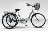 Комфортный велосипед Stels Energy III (2015)