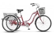 Комфортный велосипед Stels Energy V (2014)