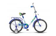 Детский велосипед Stels Flash 16 (2015)