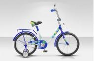 Детский велосипед Stels Flash 18 (2015)