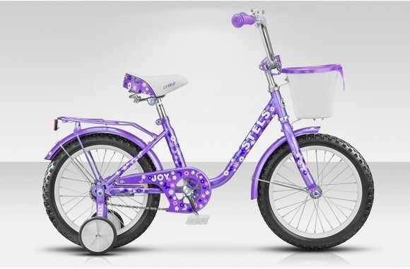 Детский велосипед Stels Joy 14 (2015)