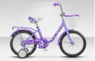 Детский велосипед Stels Joy 16 (2015)