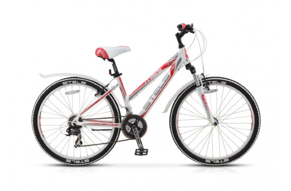 Женский велосипед Stels Miss 6100 V (2015)
