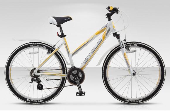 Женский велосипед Stels Miss 6300 V (2015)