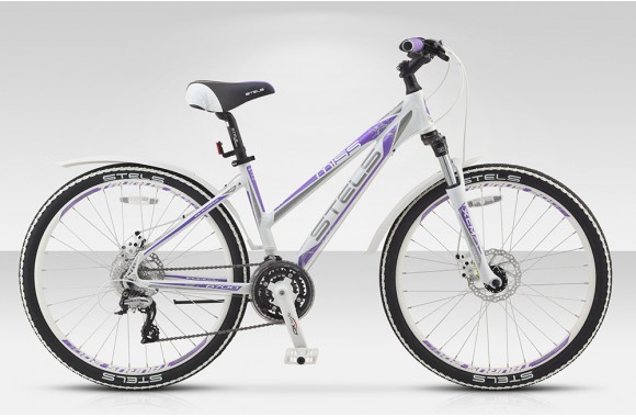 Женский велосипед Stels Miss 6700 MD (2015)