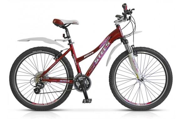 Женский велосипед Stels Miss 6900 (2013)