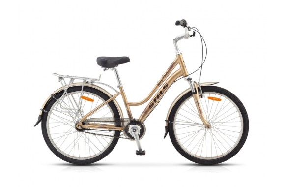 Женский велосипед Stels Miss 7900 V (2015)