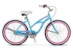 Женский велосипед Stels Navigator 130 Lady 3-sp. (2015)