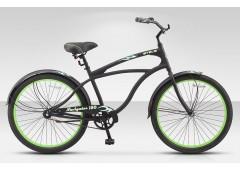 Комфортный велосипед Stels Navigator 150 Gent 1-sp. (2015)
