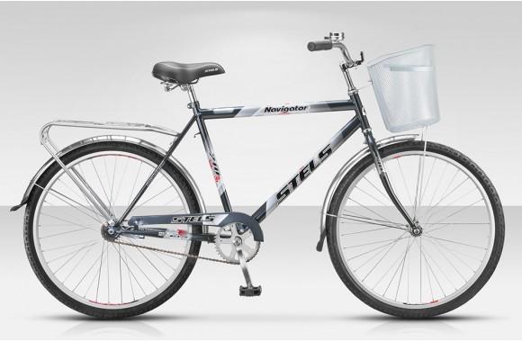 Городской велосипед Stels Navigator 210 Boy (2015)