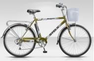 Городской велосипед Stels Navigator 250 (2013)