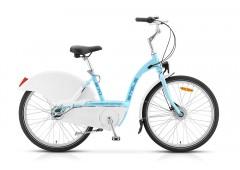 Комфортный велосипед Stels Navigator 270 (2015)