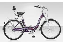Комфортный велосипед Stels Navigator 290 (2015)