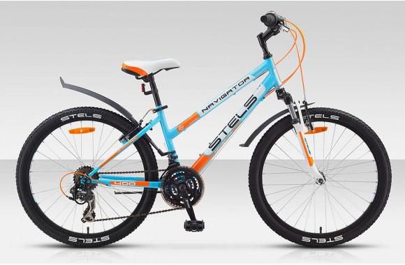 Горный велосипед Stels Navigator 400 V (2015)