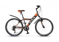Подростковый велосипед Stels Stels Navigator 410 V (2015)