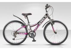 Женский велосипед Stels Navigator 440 V (2015)