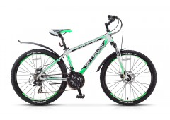 Горный велосипед Stels Navigator 610 MD (2015)