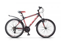 Горный велосипед Stels Navigator 630 V (2015)