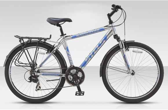 Горный велосипед Stels Navigator 700 V (2015)