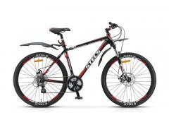 Горный велосипед Stels Navigator 730 MD 27.5 (2015)