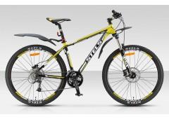 Горный велосипед Stels Navigator 790 D 27.5 (2015)