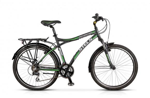 Горный велосипед Stels Navigator 800 V (2015)