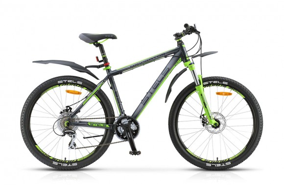 Горный велосипед Stels Navigator 850 MD (2015)