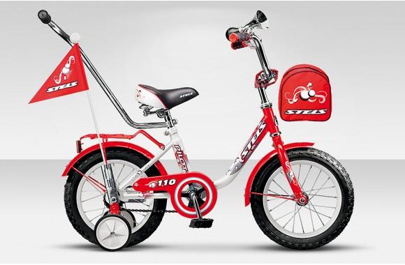 Детский велосипед Stels Pilot 110 14 (2015)
