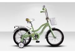 Детский велосипед Stels Pilot 120 16 (2015)