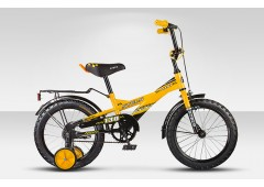Детский велосипед Stels Pilot 130 16 (2015)