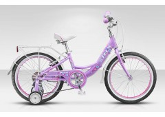 Детский велосипед Stels Pilot 230 Girl (2015)