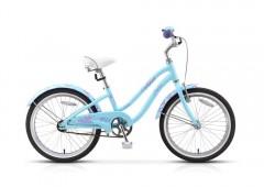 Детский велосипед Stels Pilot 240 Girl (2015)