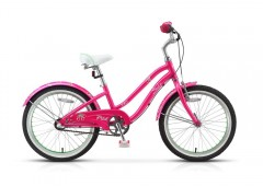 Детский велосипед Stels Pilot 240 Girl 3sp (2015)