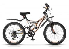 Подростковый велосипед Stels Pilot 270 (2013)
