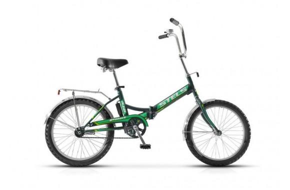 Подростковый велосипед Stels Pilot 410 (2015)