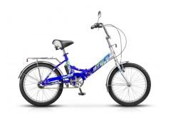 Подростковый велосипед Stels Pilot 430 (2015)