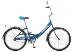 Складной велосипед Stels Pilot 810 (2013)