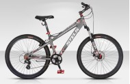 Горный велосипед Stels Aggressor (2014)